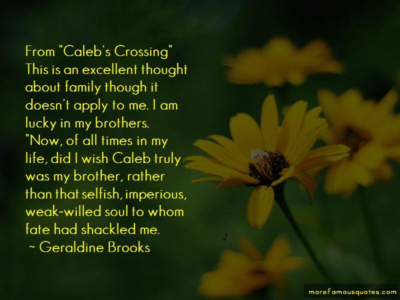 Caleb's Crossing Quotes