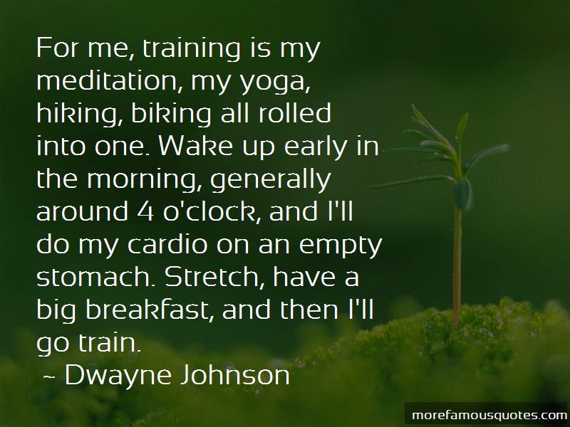 Cardio Training Quotes Pictures 3