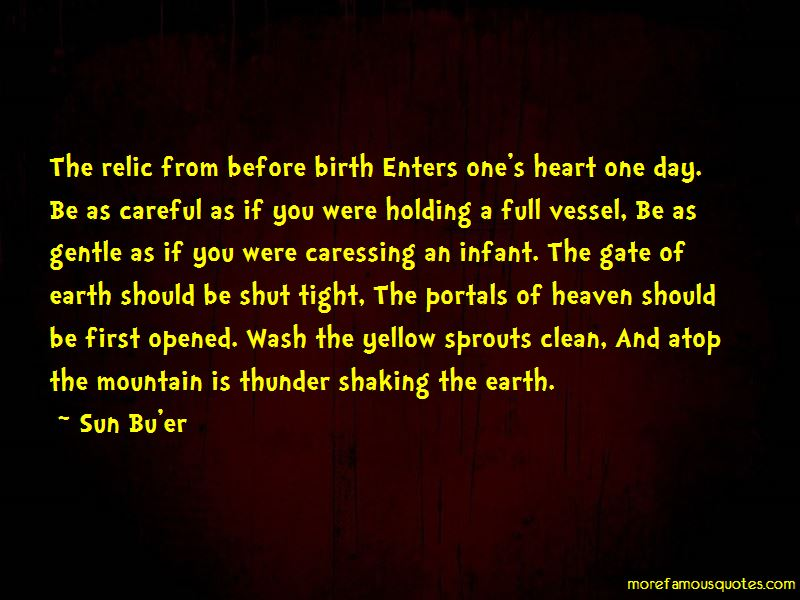 Careful Heart Quotes Pictures 4