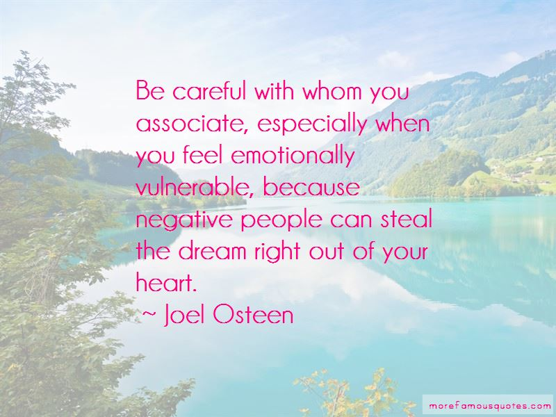 Careful Heart Quotes