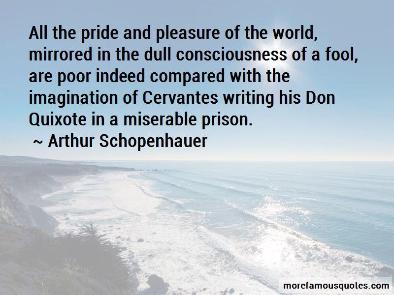 Cervantes Quixote Quotes Pictures 2