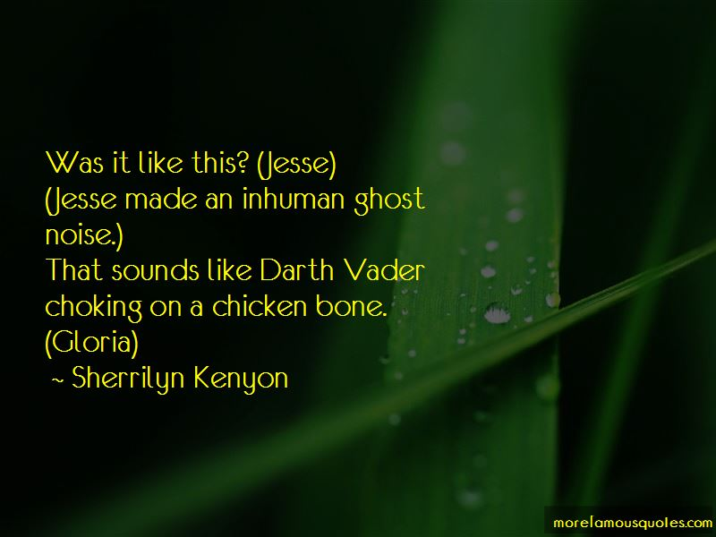 Chicken Bone Quotes Pictures 3