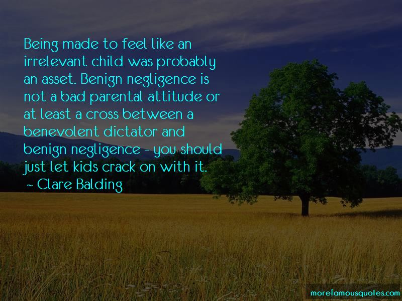 Child Negligence Quotes Pictures 2