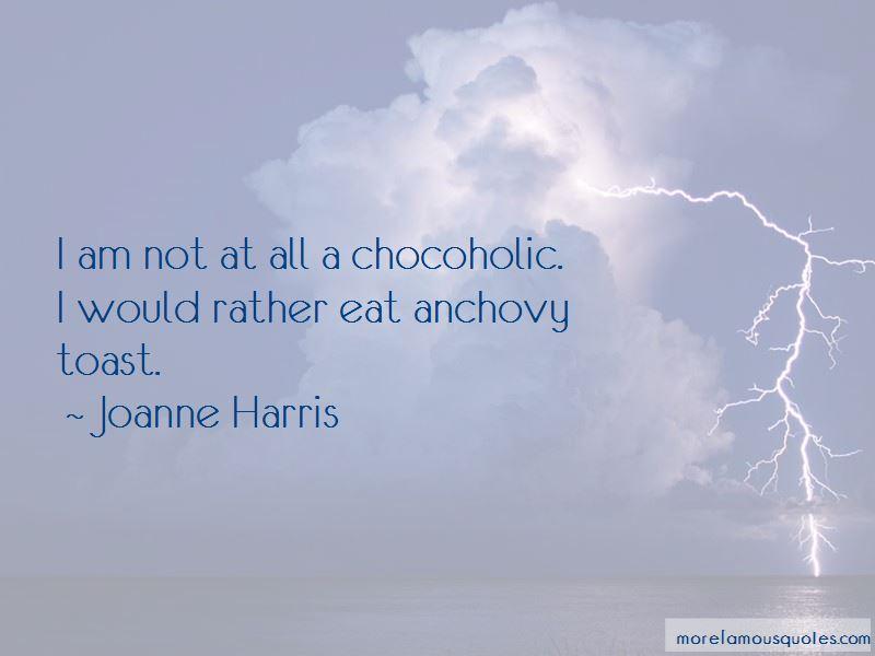 Chocoholic Quotes Pictures 3