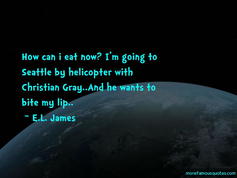 Christian Gray Quotes
