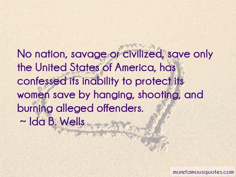 Civilized Vs Savage Quotes Pictures 4