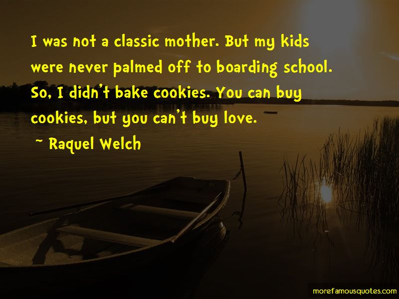 Classic Bake Off Quotes