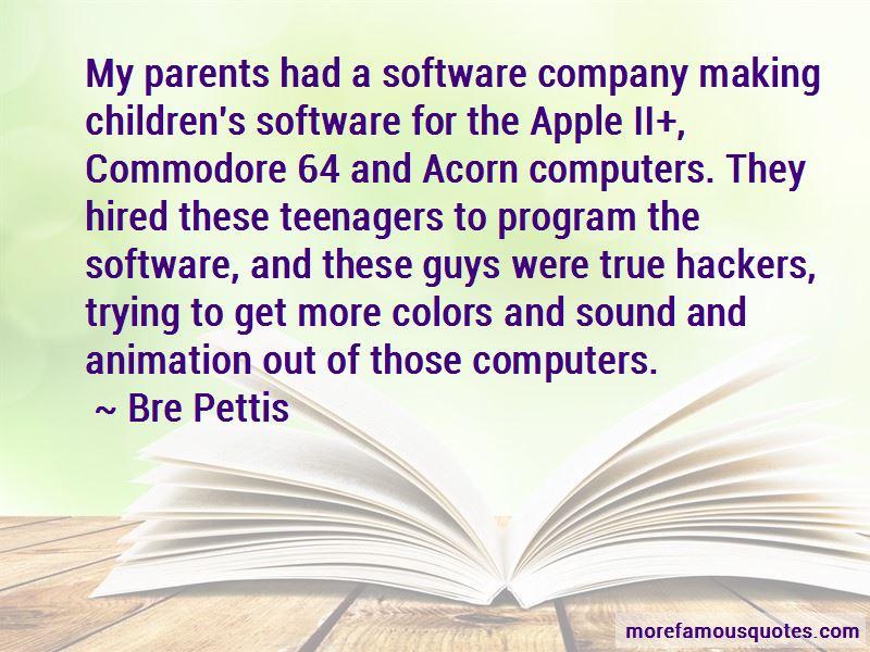 Commodore 64 Quotes