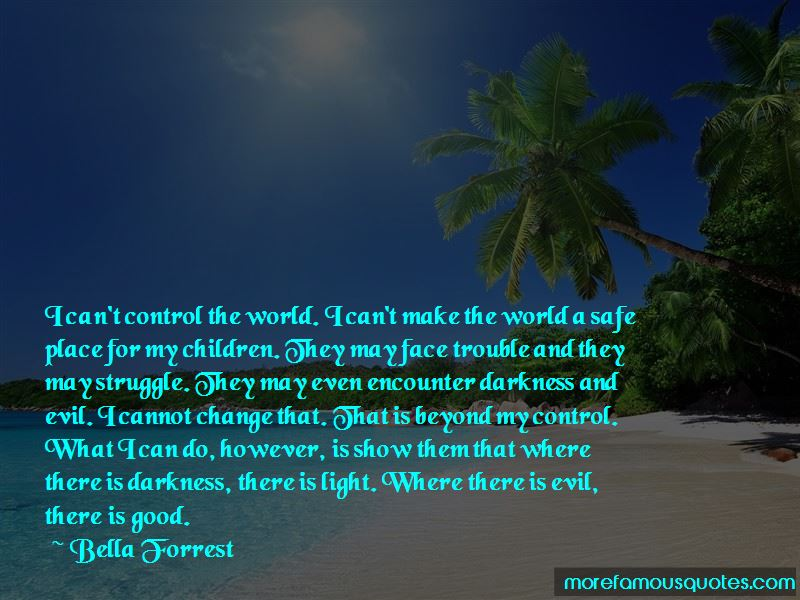Control The World Quotes Pictures 2