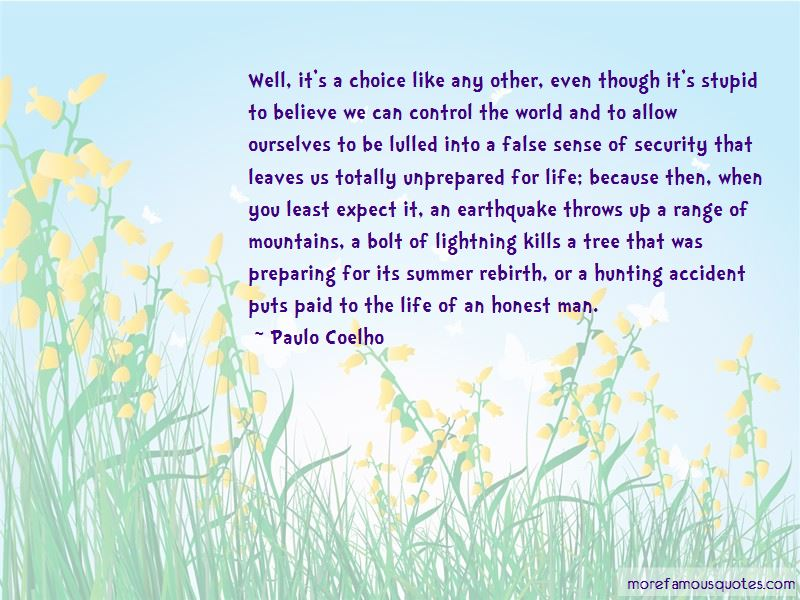 Control The World Quotes