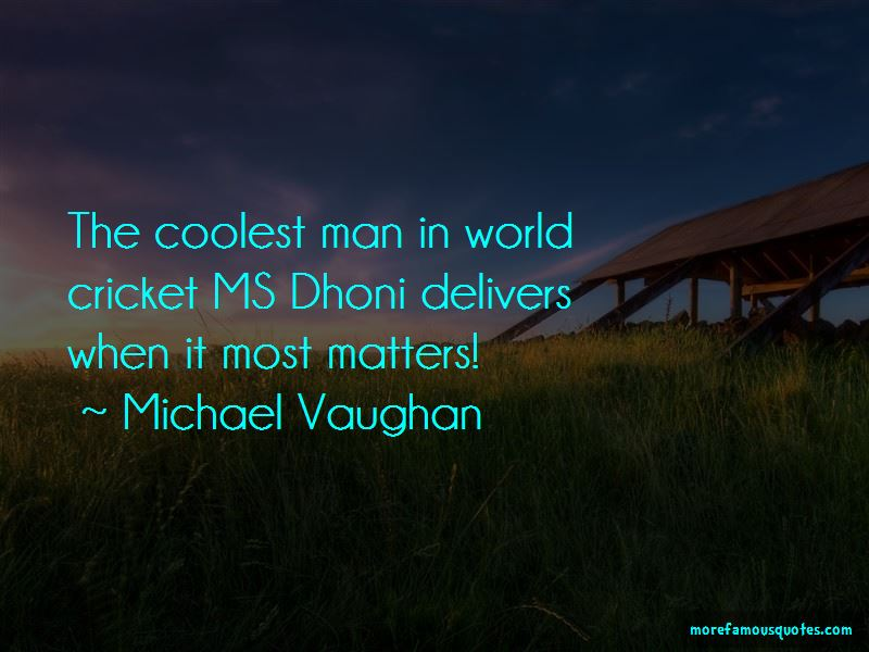 Coolest Man In The World Quotes Pictures 2