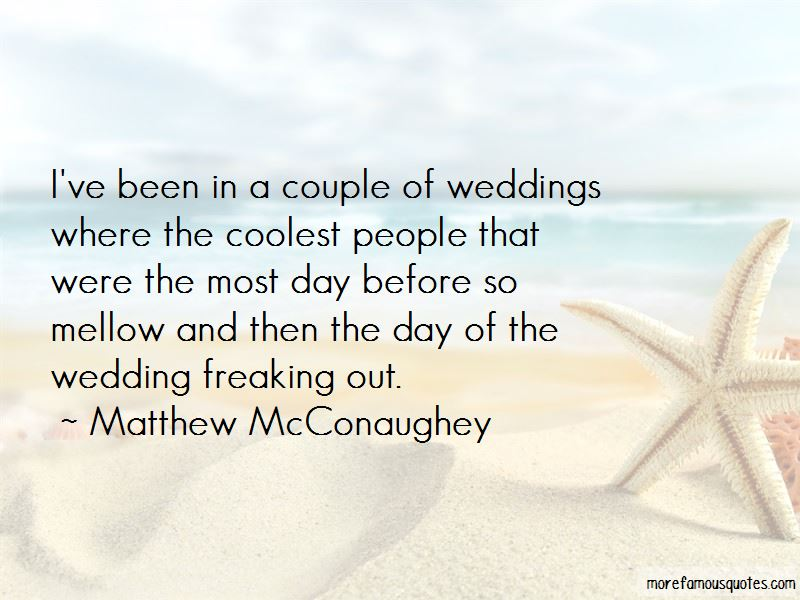 Coolest Wedding Quotes