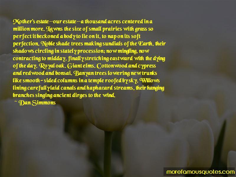 Cottonwood Quotes