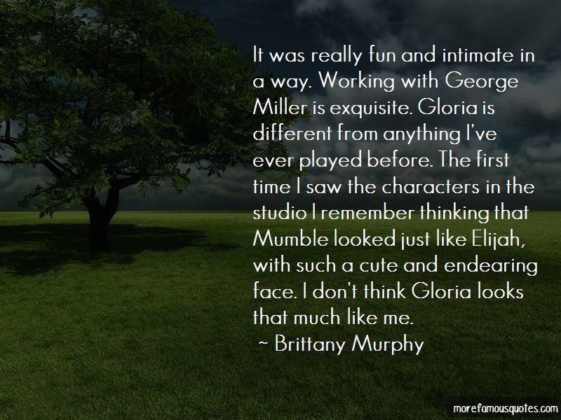 Cute Intimate Quotes