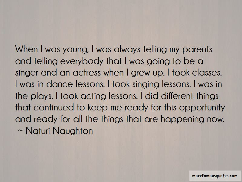 Dance Lessons Quotes