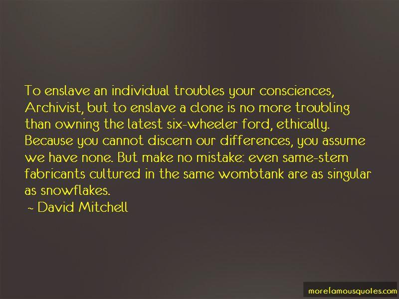 Discern Quotes