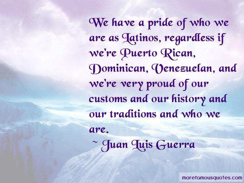 Dominican Pride Quotes