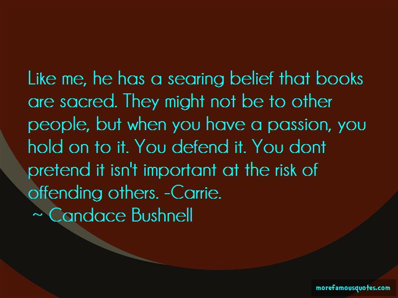 Don't Defend Me Quotes Pictures 2