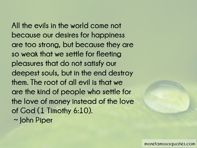 Dr Evils Quotes