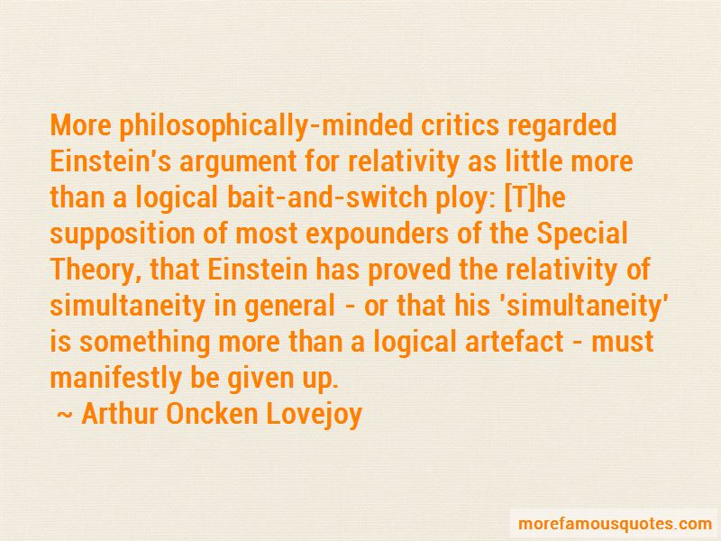Einstein Special Relativity Quotes Pictures 3