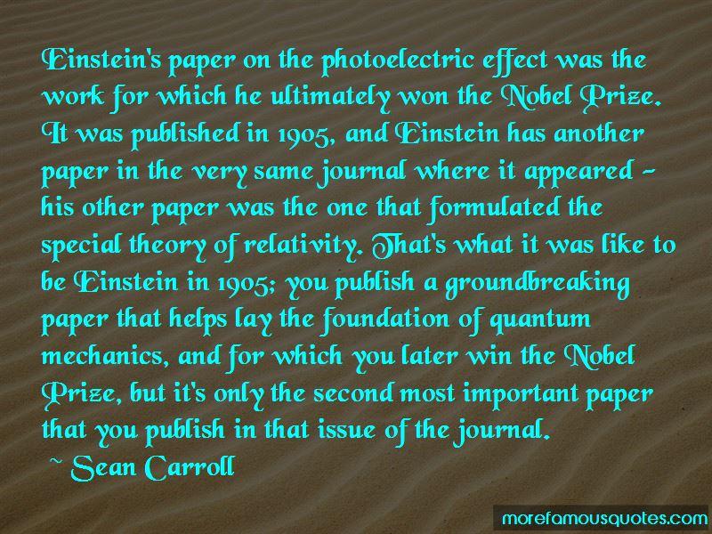 Einstein Special Relativity Quotes Pictures 4