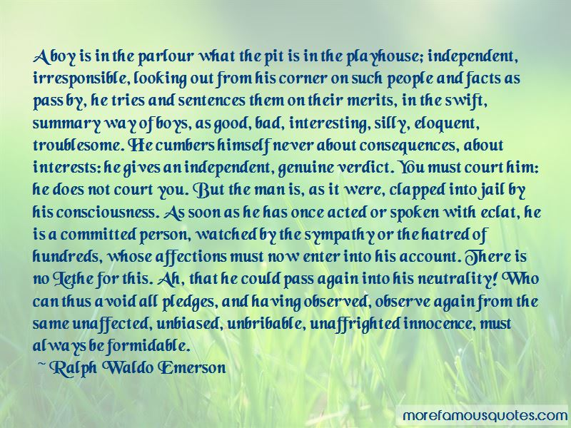 Eloquent Sympathy Quotes