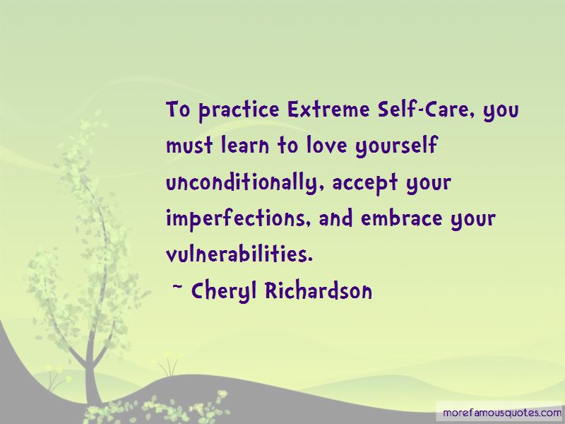 Embrace Self Love Quotes Pictures 4