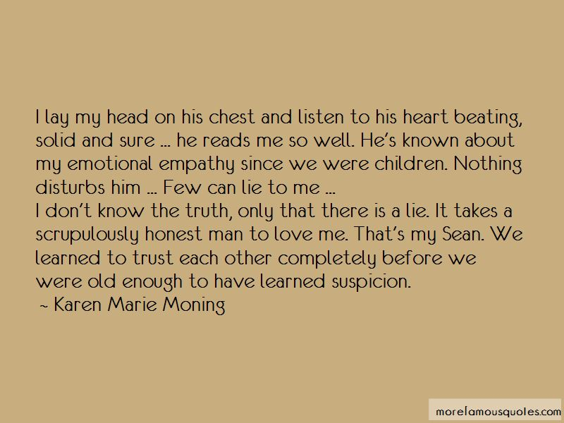 Emotional Empathy Quotes Pictures 3