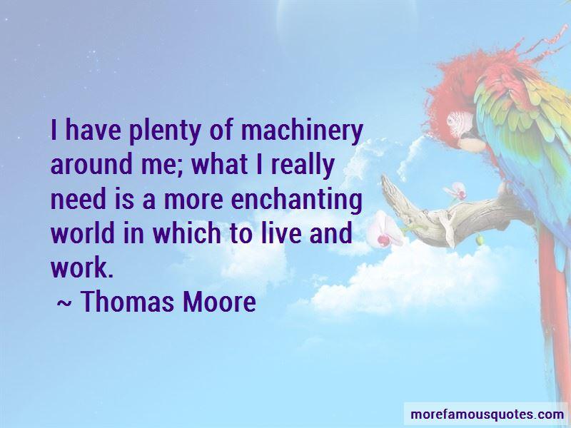 Enchanting World Quotes