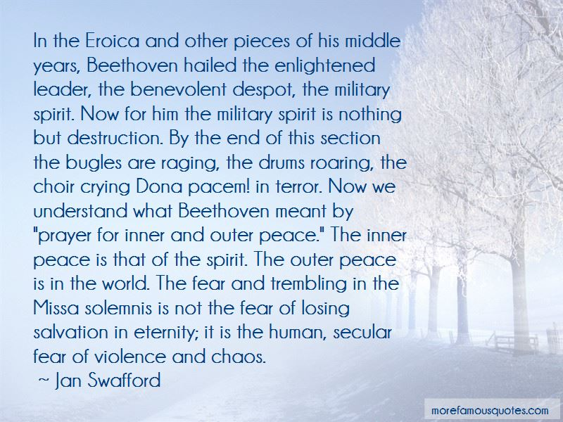 Enlightened Despot Quotes