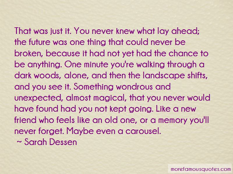 Even If You Forget Me Quotes Pictures 4