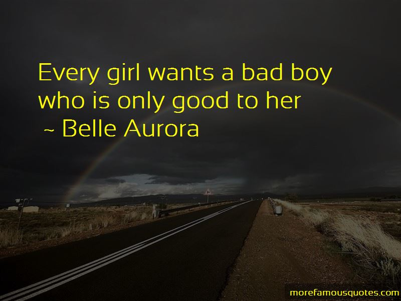 Every Boy Wants A Girl Quotes Pictures 2