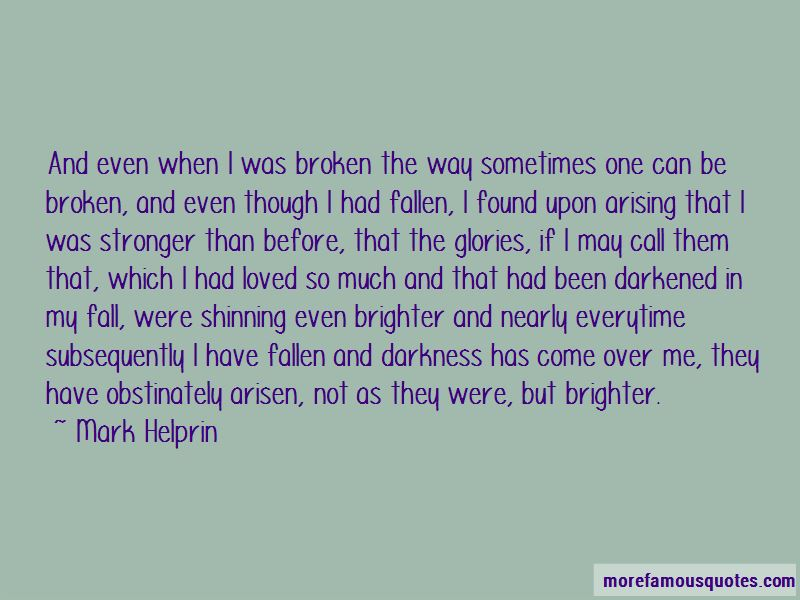 Everytime I Fall Quotes Pictures 4