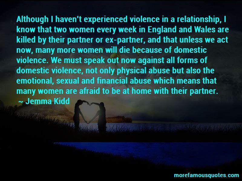 Ex Partner Quotes