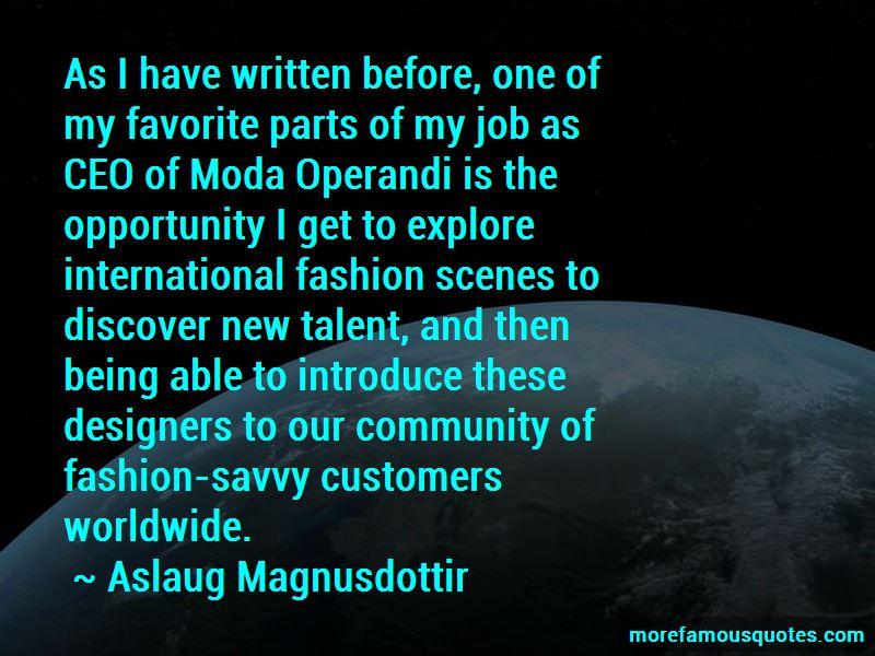 Explore Talent Quotes