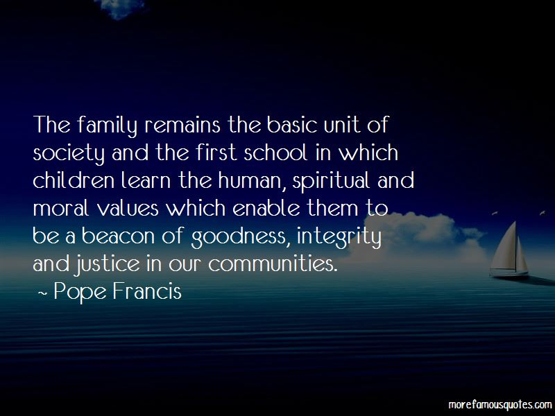 Family Remains Quotes