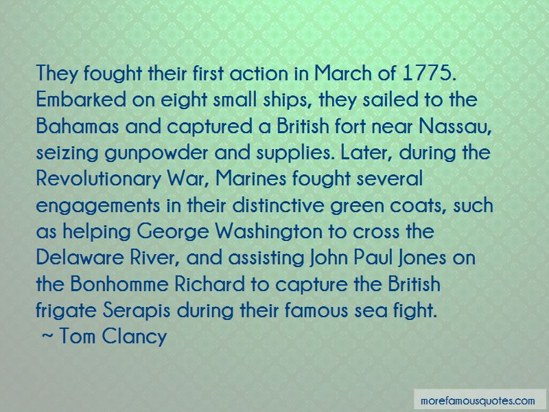 Famous Bahamas Quotes