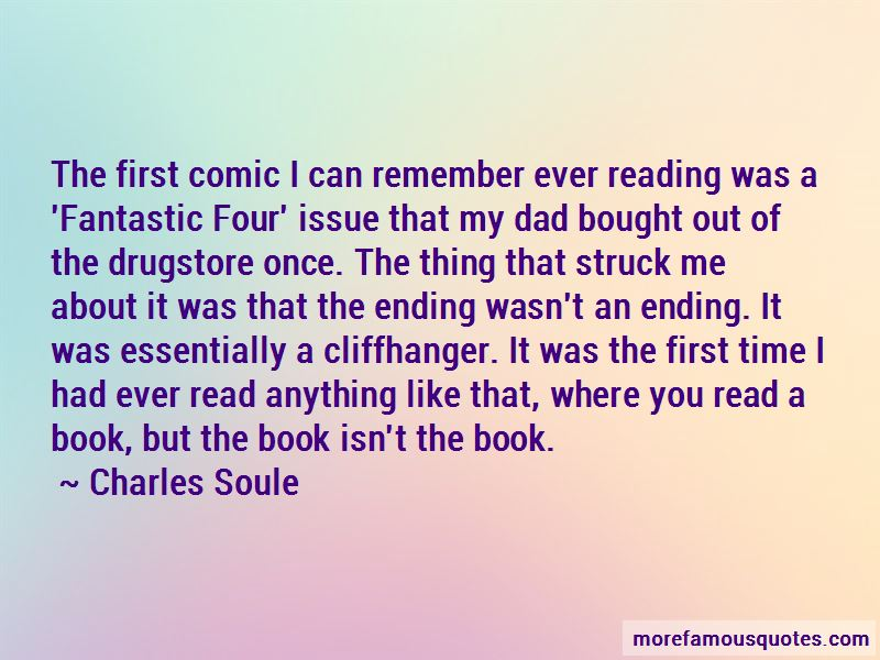Fantastic Four Comic Book Quotes Pictures 2
