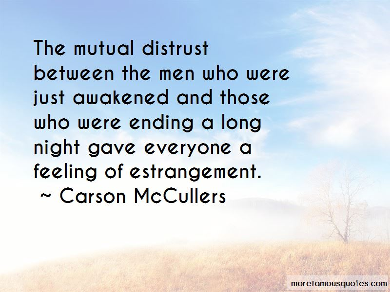 Feeling Awakened Quotes
