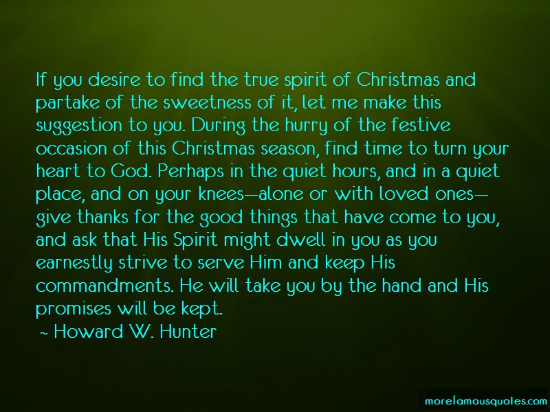 Festive Time Quotes Pictures 4