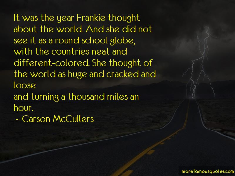Frankie Quotes Pictures 3