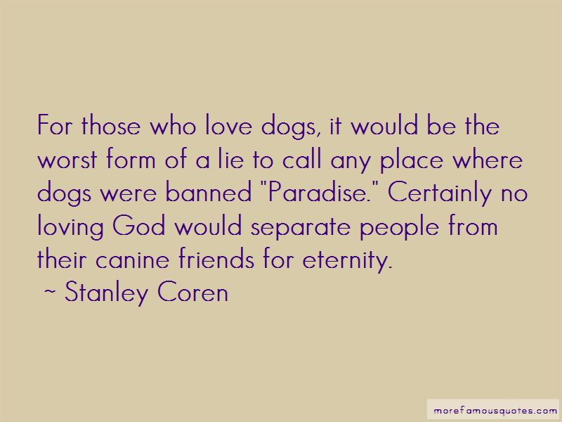 Friends Eternity Quotes