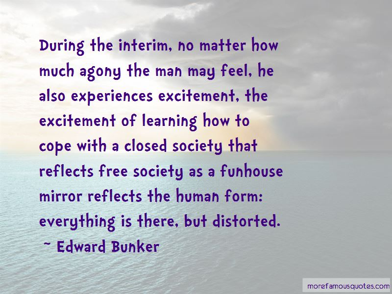 Funhouse Mirror Quotes