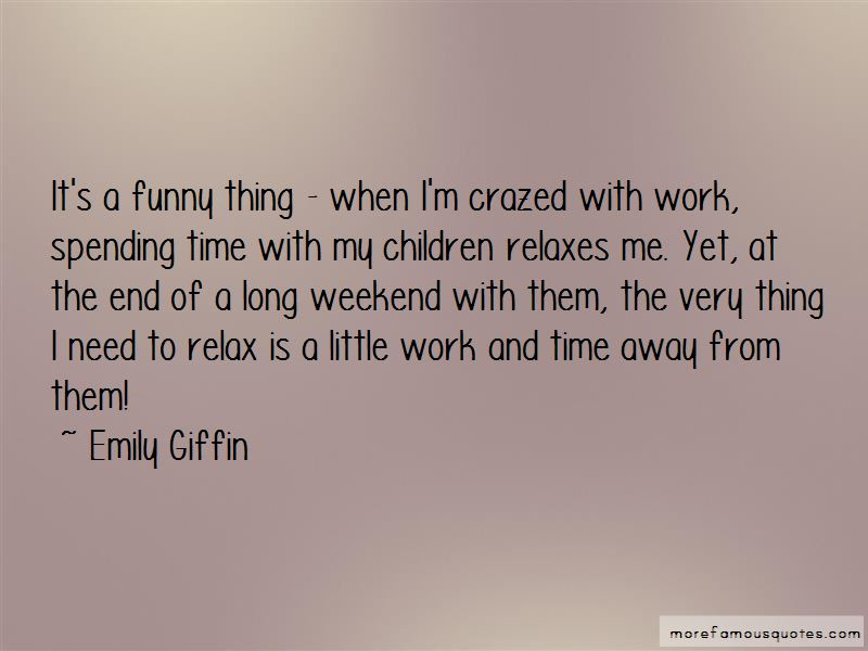 Funny Long Weekend Quotes