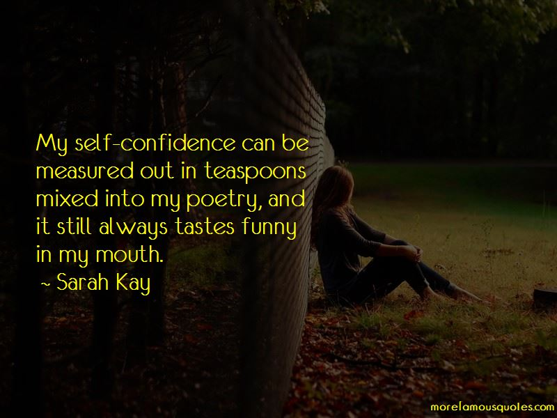 Funny Self Confidence Quotes Top 1 Quotes About Funny Self