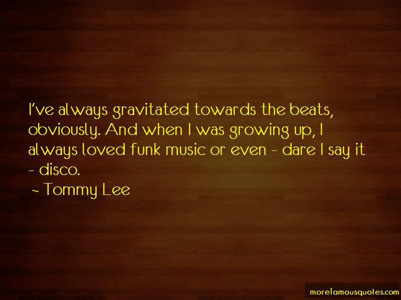 G Funk Quotes
