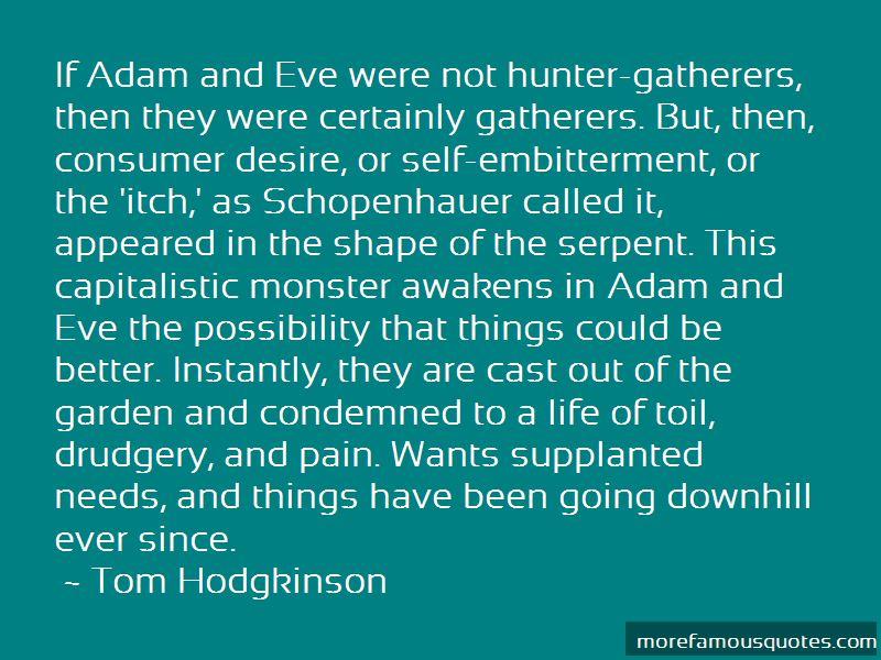 Gatherer's Garden Quotes
