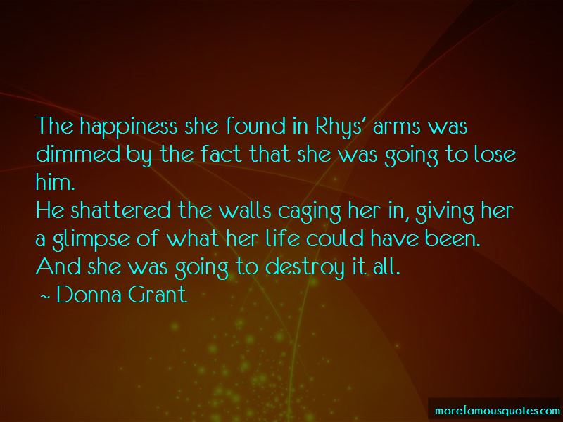 Glimpse Of Happiness Quotes Pictures 3