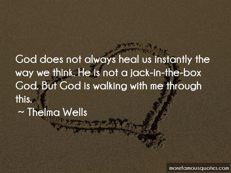 God Box Quotes