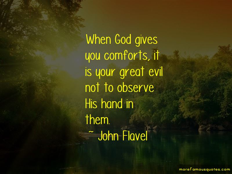 God Gives You Quotes